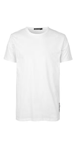 Id T-Shirt White - Isaksen design