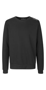 Ivano Top Black - Isaksen design
