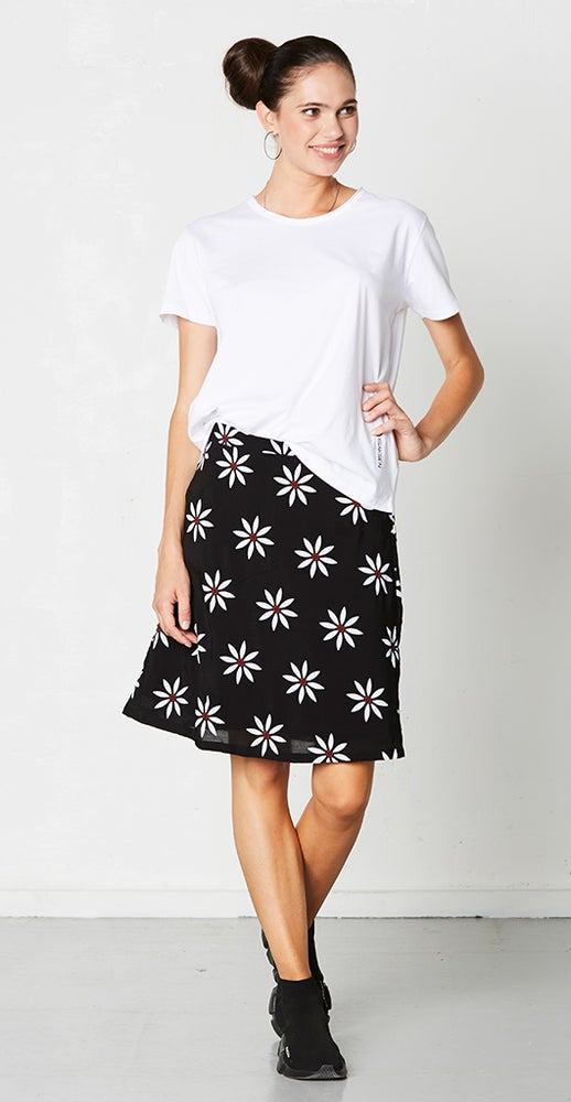Maggie Skirt - Isaksen design