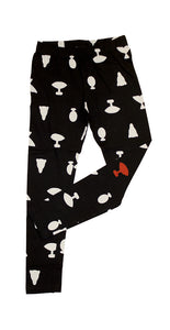 Nuna Leggings - Isaksen design