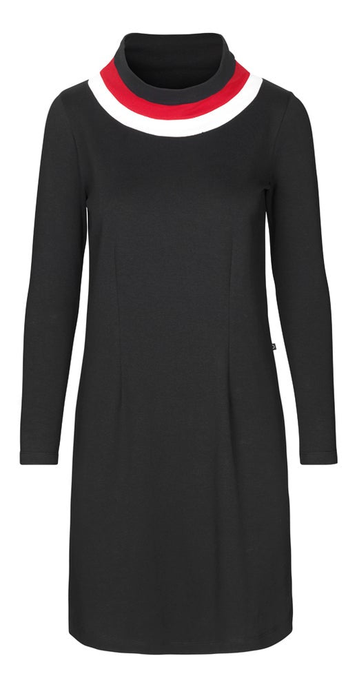 Rita-Louise dress black