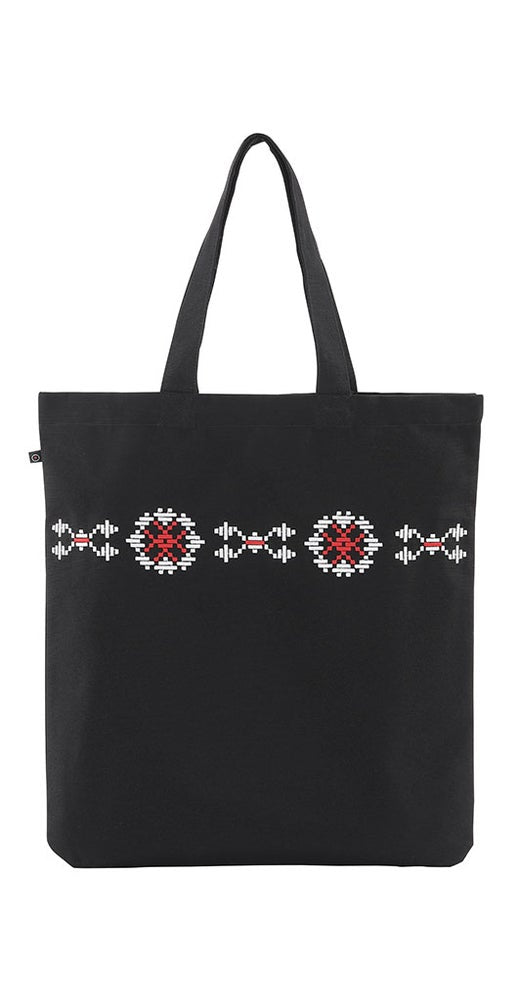 Avittat Shoppingbag-Isaksen design