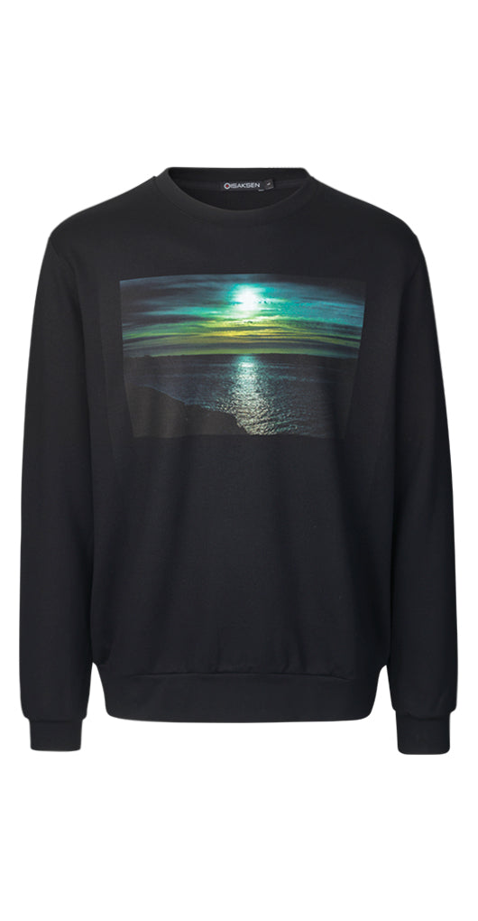 Sea & Sun Sweat Shirt
