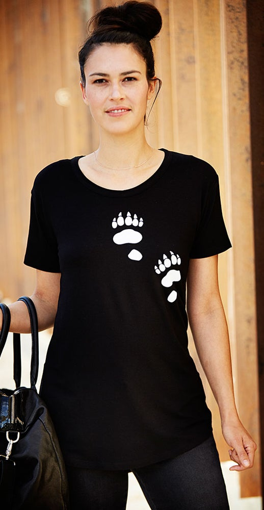 Maren T-Shirt Women - Isaksen design