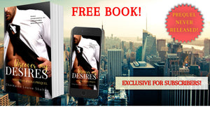 CharmaineLouise Books Discover My Desires Free Book