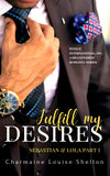 CharmaineLouise Books CLBooks Fulfill My Desires Sebastian and Lola Part I eback Cover