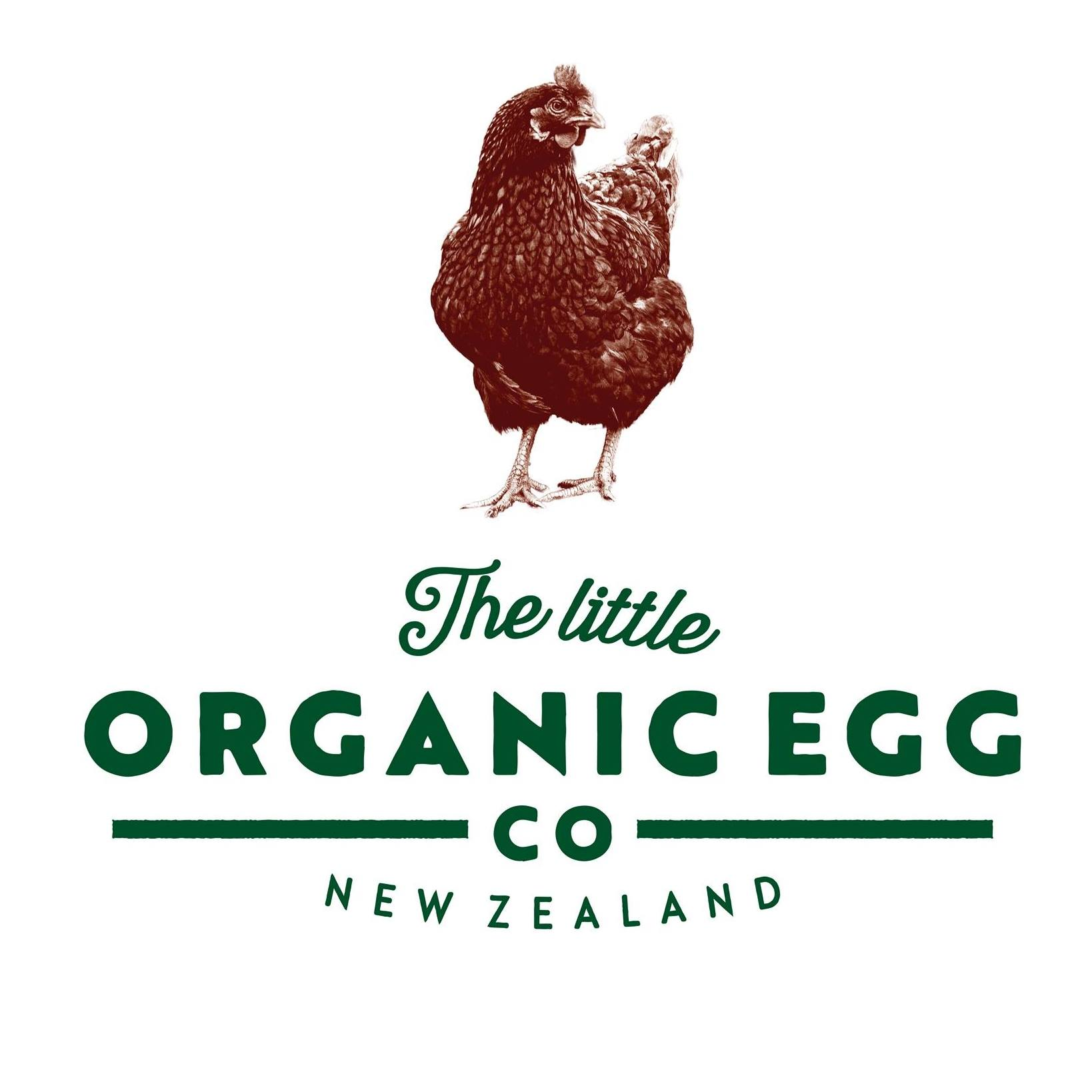The Little Organic Egg Co
