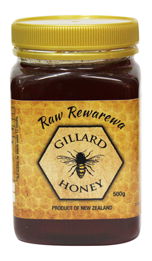 Gillard Honey
