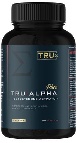TruALPHA PLUS