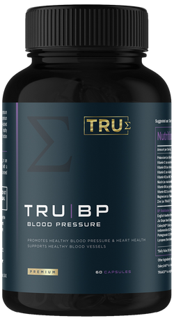 TruBP - Blood Pressure Support