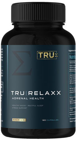 TruRELAXX - Adrenal Support