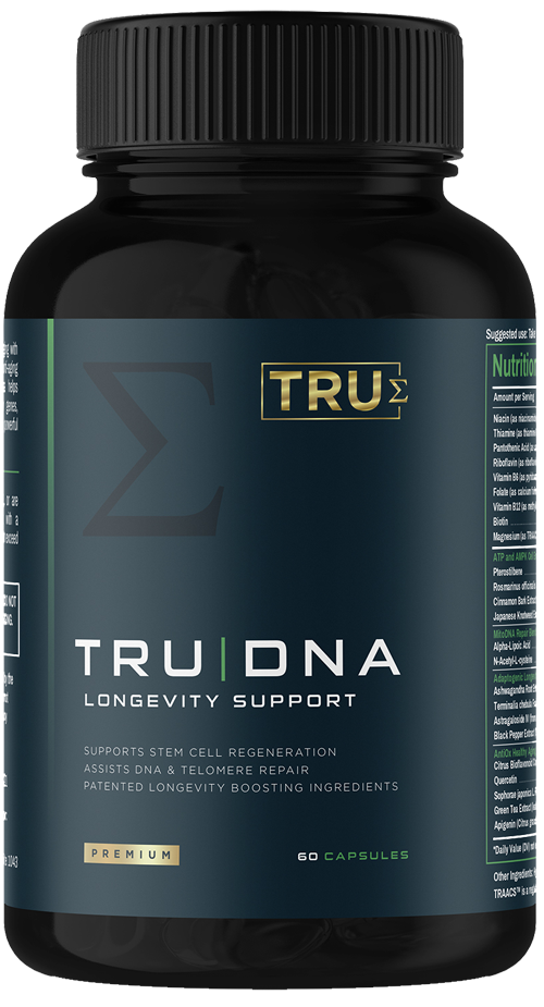 TruDNA_Science