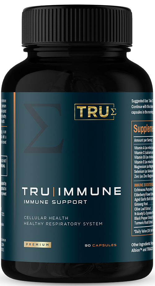 TruIMMUNE - Immune Support