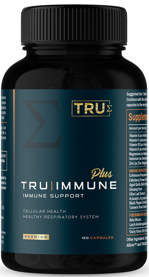 TruIMMUNE PLUS
