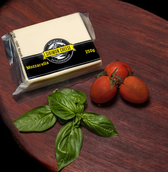 Sirimon Cheese - Mozarella - 250 Grams