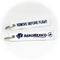 Keyring Aeromexico / Remove Before Flight
