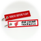 Keyring Air China / Remove Before Flight