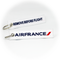 Keyring Air France / Remove Before Flight (current logo)