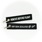 Keyring Air New Zealand / Remove Before Flight (black)