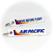 Keyring Air Pacific / Remove Before Flight