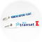 Keyring Air Transat / Remove Before Flight