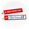 Keyring Air Tran / Remove Before Flight