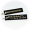 Keyring Etihad Airways / Remove Before Flight (black)