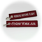 Keyring New York Air / Remove Before Flight