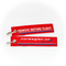 Keyring Norwegian Air Shuttle / Remove Before Flight