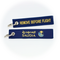 Keyring Saudia Airlines / Remove Before Flight