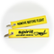 Keyring Spirit Airlines / Remove Before Flight