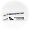 Keyring Singapore Airlines / Remove Before Flight (white)