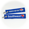 Keyring Southwest Airlines / Remove Before Flight