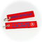 Keyring Turkish Airlines / Remove Before Flight