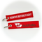 Keyring Virgin Australia / Remove Before Flight