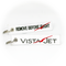 Keyring Vistajet / Remove Before Flight