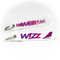 Keyring WIZZAIR / Remove Before Flight