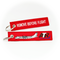 Keyring Aerospatiale ATR 42 ATR 72  / Remove Before Flight
