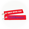 Keyring Gulfstream Aerospace / Remove Before Flight (Logo)