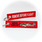 Keyring Hawker Hurricane RAF WW2 / Remove Before Flight