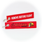 Keyring Denney Kitfox / Remove Before Flight