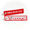 Keyring Bombardier Learjet / Remove Before Flight
