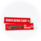 Keyring P-40 Warhawk Tomahawk / P40 Kittyhawk / Remove Before Flight