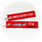 Keyring North American P-51 Mustang / Remove Before Flight