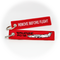 Keyring Pilatus PC-12 PC12/ Remove Before Flight