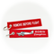 Keyring Robin DR400 / Remove Before Flight