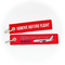 Keyring Sukhoi Superjet 100 / Remove Before Flight