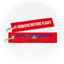 Keyring Super Constellation Lockheed L-1049 / Remove Before Flight