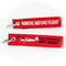 Keyring Van's Aircraft RV-7 / Remove Before Flight