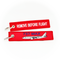 Keyring Boeing 737 MAX / Remove Before Flight